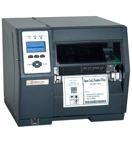 DATAMAX O'NEIL (BY HONEYWELL) H-CLASS 6308 DIRECT THERMAL / TRANSFER 300 X 300DPI LABEL PRINTER