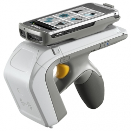 ZEBRA IPOD MOUNT