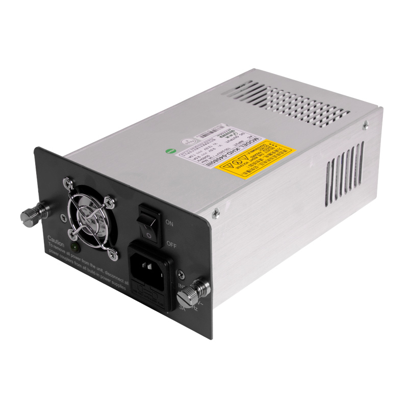 TP-LINK TL-MCRP100 POWER SUPPLY NETWORK SWITCH COMPONENT