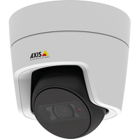 AXIS 0881-001 COMPANION EYE L IP SECURITY CAMERA INDOOR & OUTDOOR DOME WHITE 1920 X 1080PIXELS