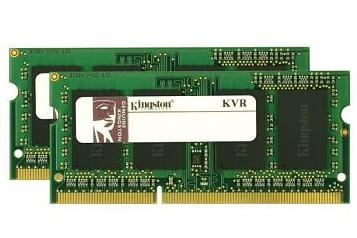 KINGSTON VALUERAM KVR13S9S6/2 2GB DDR3 1333MHZ MEMORY MODULE