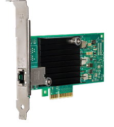 INTEL X550-T1 INTERNAL ETHERNET 8000MBIT/S NETWORKING CARD