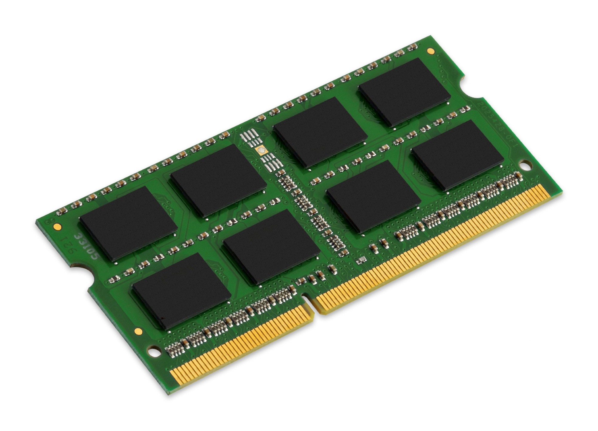 KINGSTON VALUERAM KVR16LS11/8 8GB DDR3L 1600MHZ MEMORY MODULE
