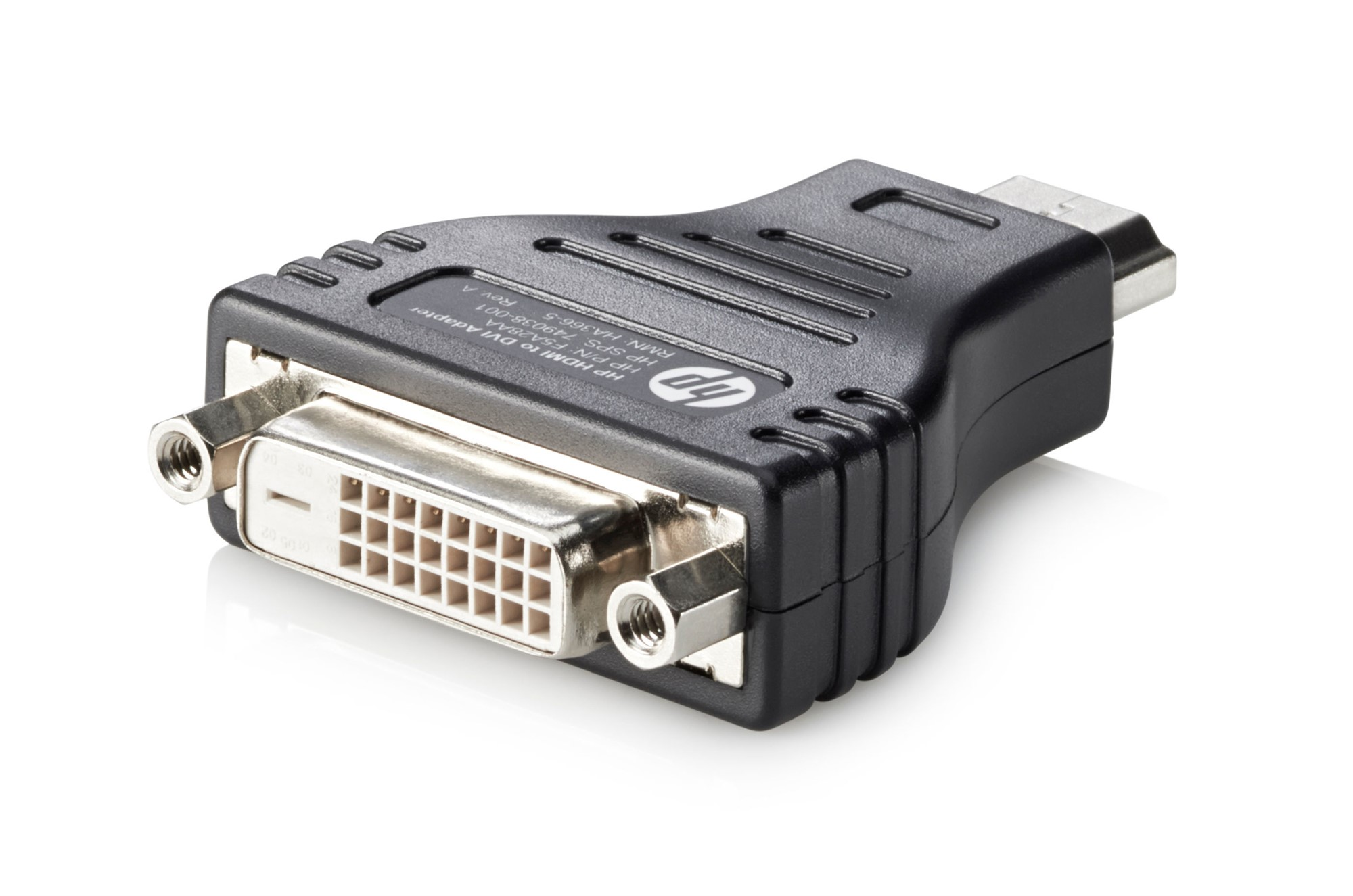 HP F5A28AA HDMI TO DVI ADAPTER
