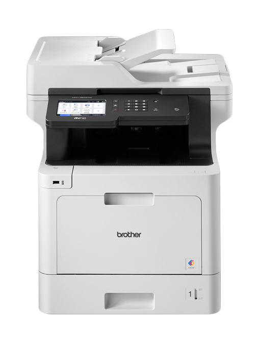 BROTHER MFC-L8900CDW 2400 X 600DPI LASER A4 31PPM WI-FI MULTIFUNCTIONAL