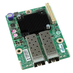 INTEL AXX10GBNIAIOM INTERNAL ETHERNET 10000MBIT/S NETWORKING CARD
