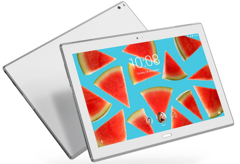 LENOVO ZA2R0038DE TAB 4 10 PLUS 64GB 4G WHITE TABLET