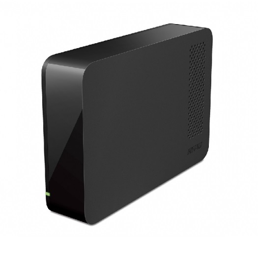 BUFFALO HD-LC1.0U3B-EU DRIVESTATION HD-LCU3 1000GB BLACK EXTERNAL HARD DRIVE