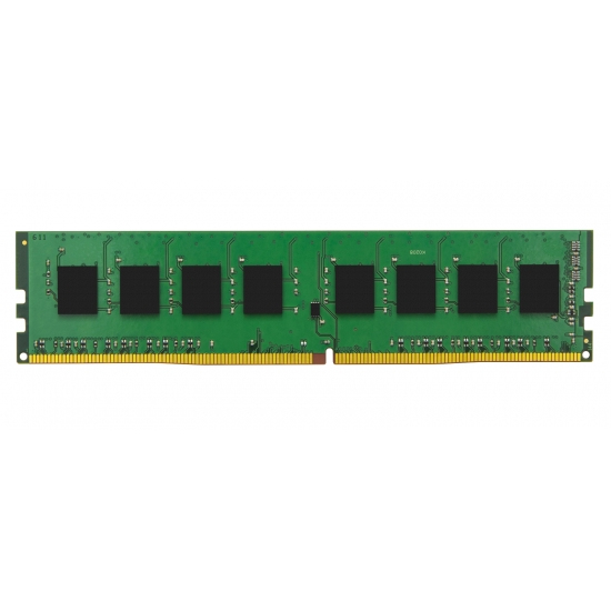 KINGSTON VALUERAM 8GB DDR4 2666MHZ DRAM MEMORY MODULE