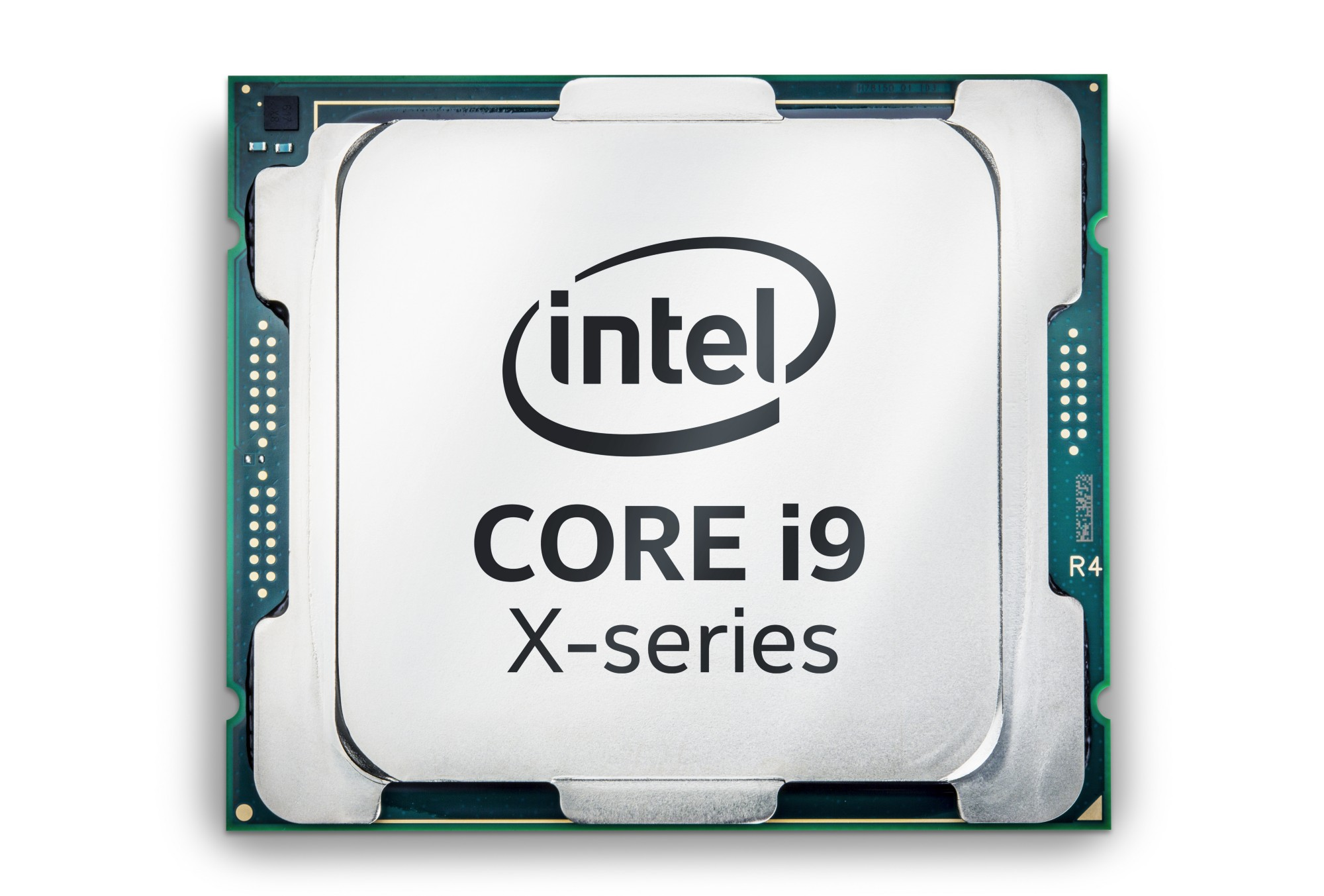 Intel i9-9900X processor 3.5 GHz 19.25 MB Smart Cache