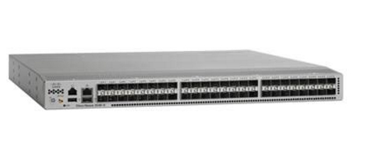 CISCO N3K-C3524P-10GX NEXUS MANAGED NETWORK SWITCH L2 - L3 NONE 1U GREY