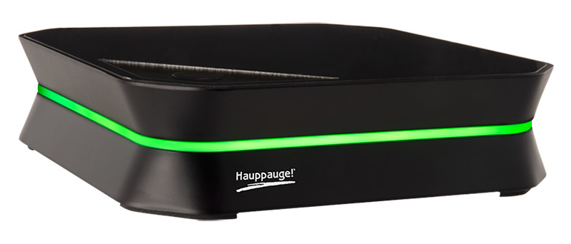 HAUPPAUGE 1482 HD PVR 2 GAMING EDITION, H.264 AVCHD, 1080P - 60FPS, 2X HDMI, USB, 340G