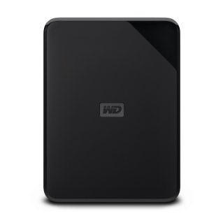 WESTERN DIGITAL WDBJRT0040BBK-WESN 4000GB BLACK EXTERNAL HARD DRIVE
