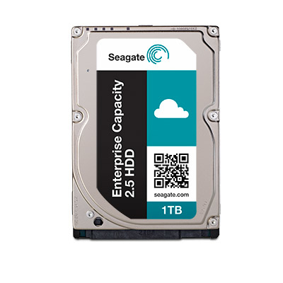 SEAGATE CONSTELLATION .2 1TB HDD 1024GB SAS INTERNAL HARD DRIVE