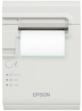 EPSON TM-L90 (402) THERMAL LINE 203 X 203DPI LABEL PRINTER