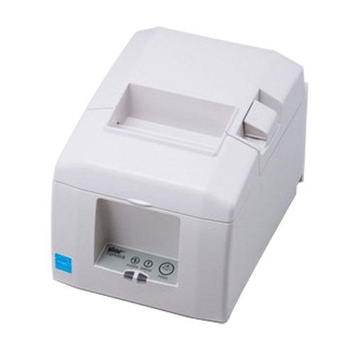 STAR MICRONICS 39449200 TSP654II ENTRY-LEVEL RECEIPT THERMAL PRINTER, AUTOCUTTER, NON INTERFACE