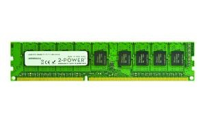 2-POWER PSA PARTS 2PDPC31600EDDD18G 8GB DDR3L 1600MHZ ECC MEMORY MODULE
