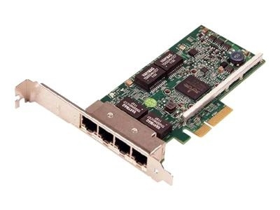 DELL 540-BBGX INTERNAL ETHERNET 1000MBIT/S NETWORKING CARD