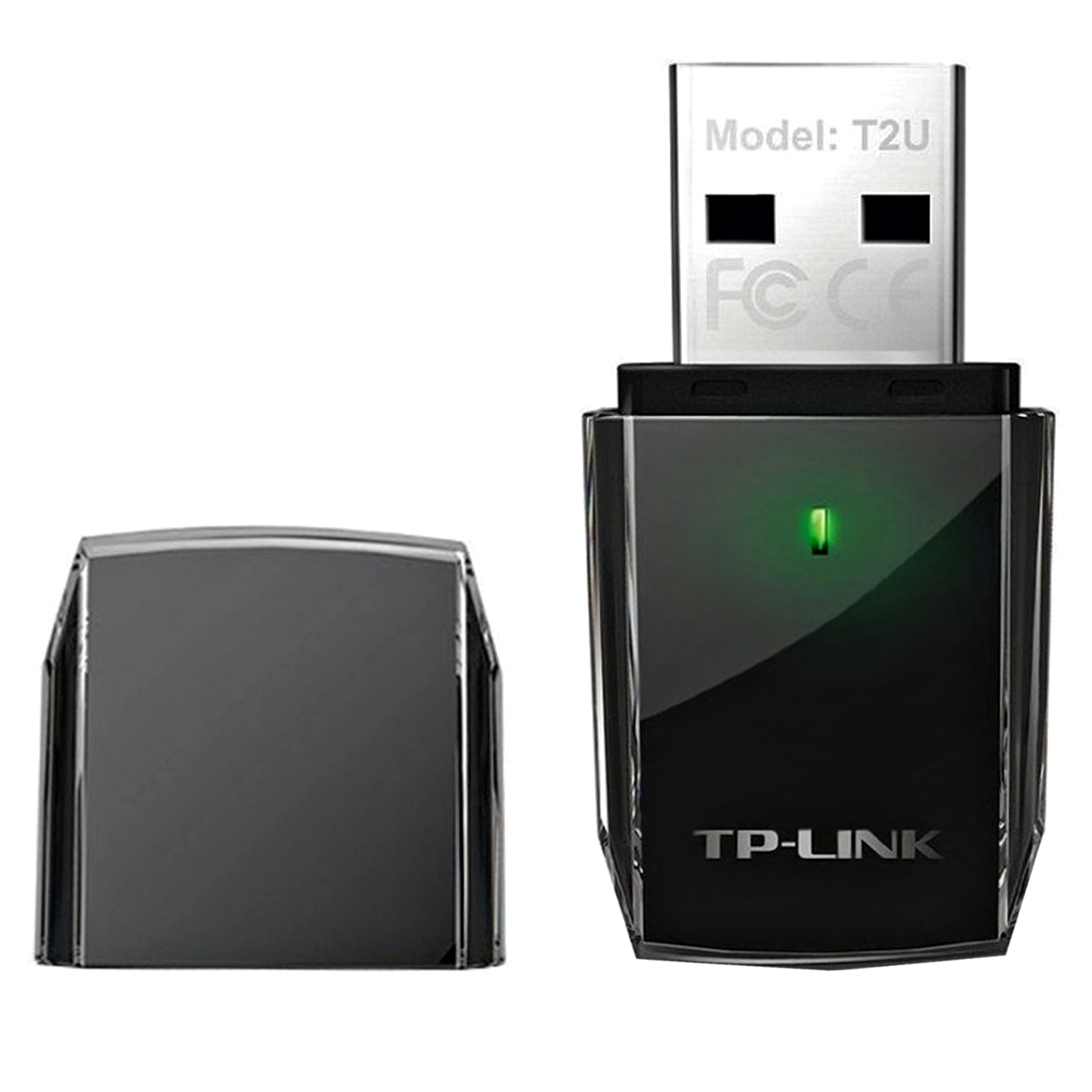 TP-LINK AC600 WLAN 600MBIT/S NETWORKING CARD