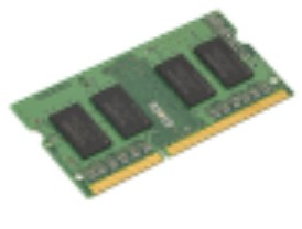 KINGSTON TECHNOLOGY VALUERAM 2GB DDR3L 1333MHZ DDR3 MEMORY MODULE