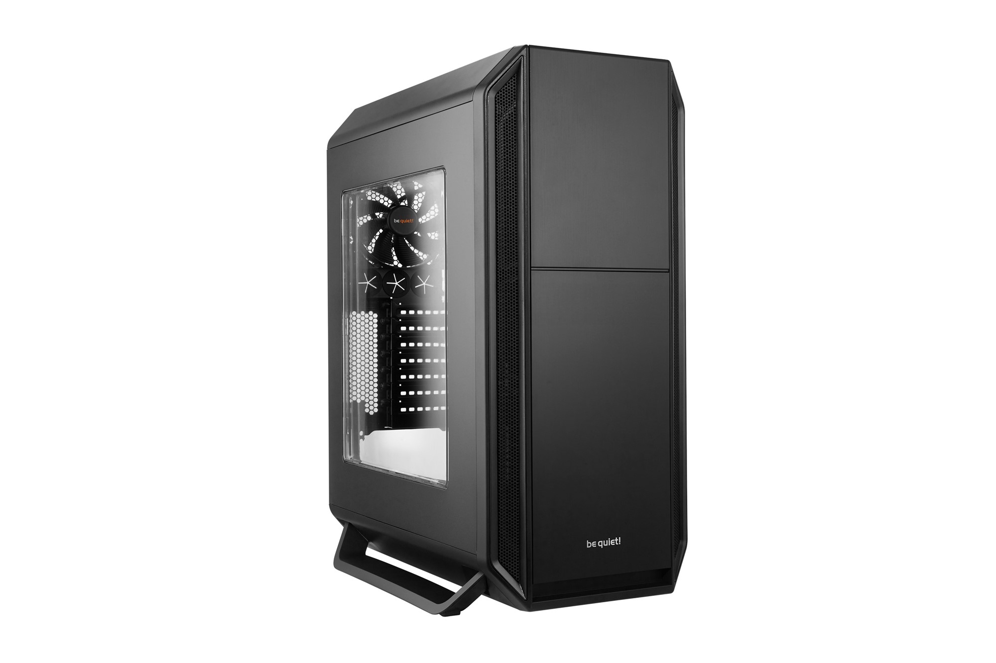 BE QUIET! BGW02 SILENT BASE 800 TOWER BLACK COMPUTER CASE