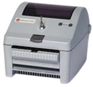 DATAMAX O'NEIL (BY HONEYWELL) WORKSTATION W1110 THERMAL LINE 300 X 300DPI LABEL PRINTER