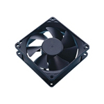 AKASA DFS802512L HI-SPEED 12V FAN 8CM