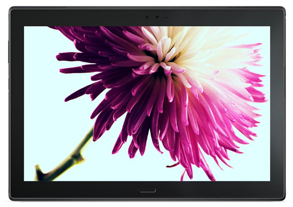 LENOVO ZA2M0068DE TAB 4 10 PLUS 64GB BLACK TABLET