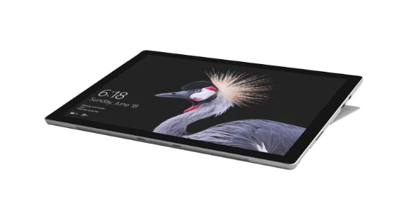 MICROSOFT GWL-00003 SURFACE PRO 128GB 3G 4G SILVER TABLET