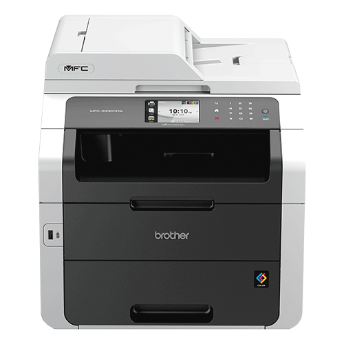 BROTHER MFC-9330CDW 2400 X 600DPI LED A4 22PPM WI-FI MULTIFUNCTIONAL