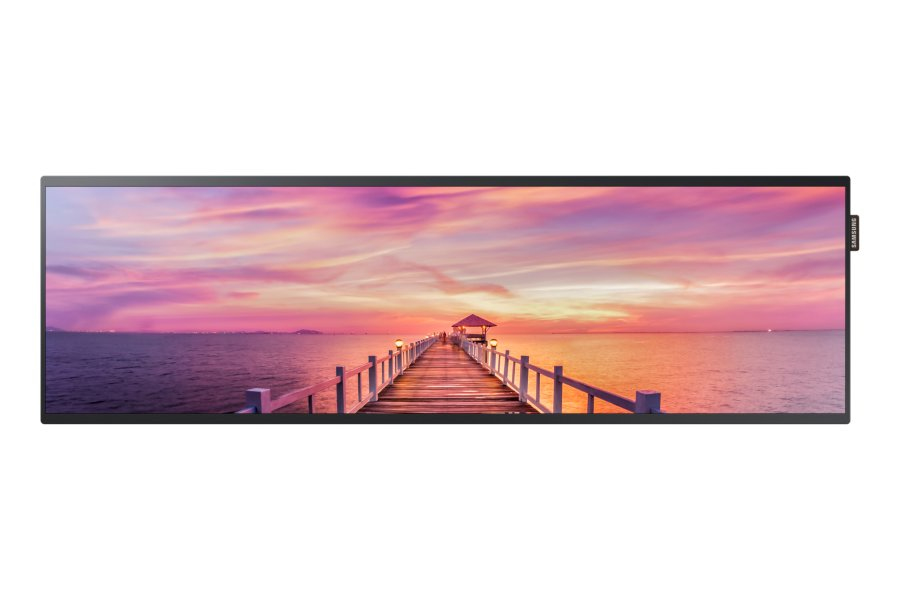 SAMSUNG SH37F DIGITAL SIGNAGE FLAT PANEL 37