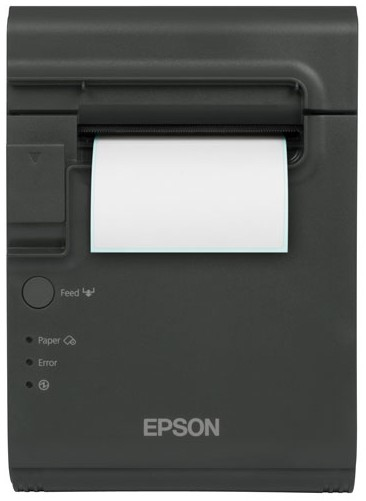 EPSON TM-L90 (465) THERMAL LINE 203 X 203DPI LABEL PRINTER