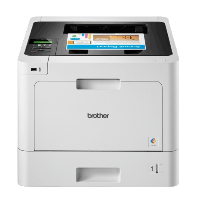 BROTHER HL-L8260CDW COLOUR 2400 X 600DPI A4 WI-FI LASER PRINTER
