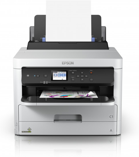 EPSON WORKFORCE PRO WF-C5210DW COLOUR 4800 X 1200DPI A4 WI-FI INKJET PRINTER