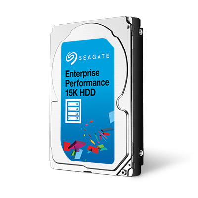 SEAGATE ENTERPRISE PERMANCE 600GB HDD SAS INTERNAL HARD DRIVE