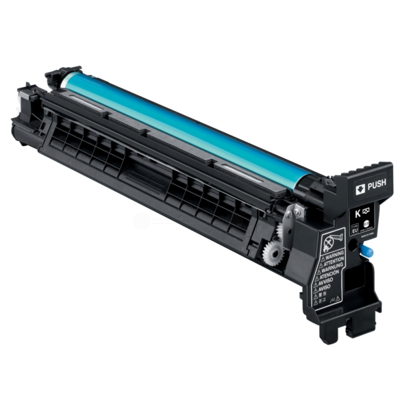 KONICA MINOLTA A0DE03F (IU-313 K) DRUM UNIT, 120K PAGES