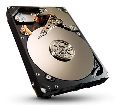 SEAGATE SAVVIO 900GB SAS INTERNAL HARD DRIVE