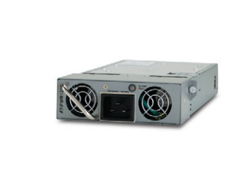 ALLIED TELESIS AC HOT SWAPPABLE POWER SUPPLY FOR AT-X610, AT-X930 AND AT-IX5 POE MODELS