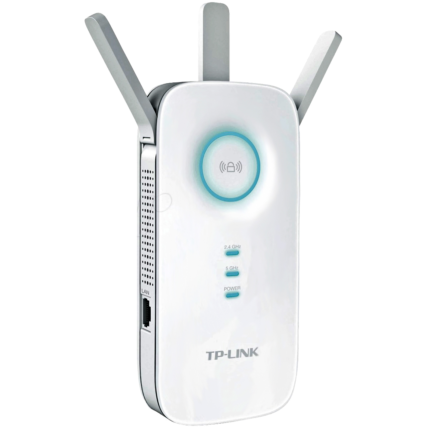 TP-LINK AC1750 NETWORK REPEATER WHITE