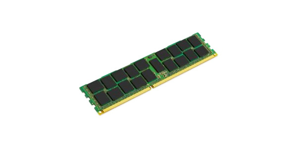 KINGSTON SYSTEM SPECIFIC MEMORY 16GB DDR3 1600MHZ KIT ECC MODULE