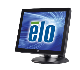 ELO TOUCH SOLUTIONS SOLUTION 1515L 15