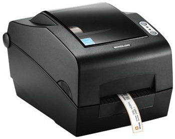 BIXOLON SLP-DX420G DIRECT THERMAL 203 X 203DPI LABEL PRINTER
