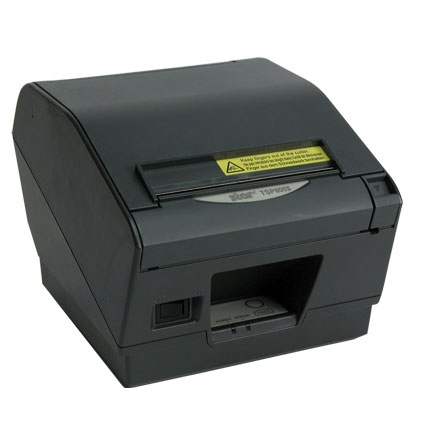 STAR MICRONICS 39443610 TSP847II HIGH SPEED WIDE BARCODE, LABEL, RECEIPT AND TICKET PRINTER, NON-INTERFACE