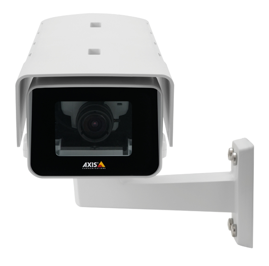 AXIS 0898-001 P1365-E MK II IP SECURITY CAMERA OUTDOOR BULLET WHITE 1920 X 1080PIXELS