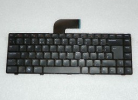 DELL KCP3T KEYBOARD NOTEBOOK SPARE PART