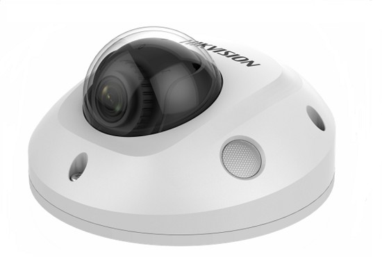 Hikvision DS-2CD2563G0-IS IP security camera Indoor & outdoor Dome Ceiling/Wall 3072 x 2048 pixels