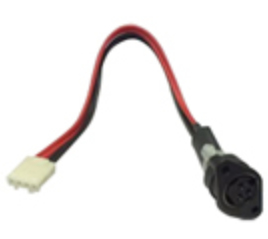 STAR MICRONICS 37963360 CB-SK1-D3 BLACK CABLE INTERFACE/GENDER ADAPTER