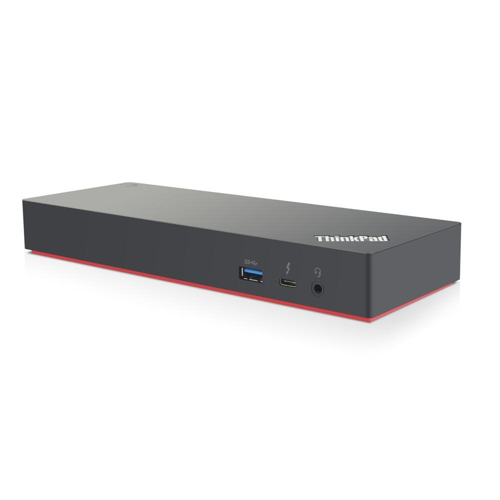 LENOVO THINKPAD THUNDERBOLT 3 BLACK