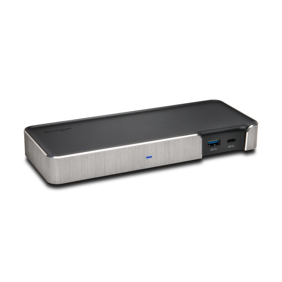KENSINGTON SD5200T 40000MBIT/S SILVER INTERFACE HUB