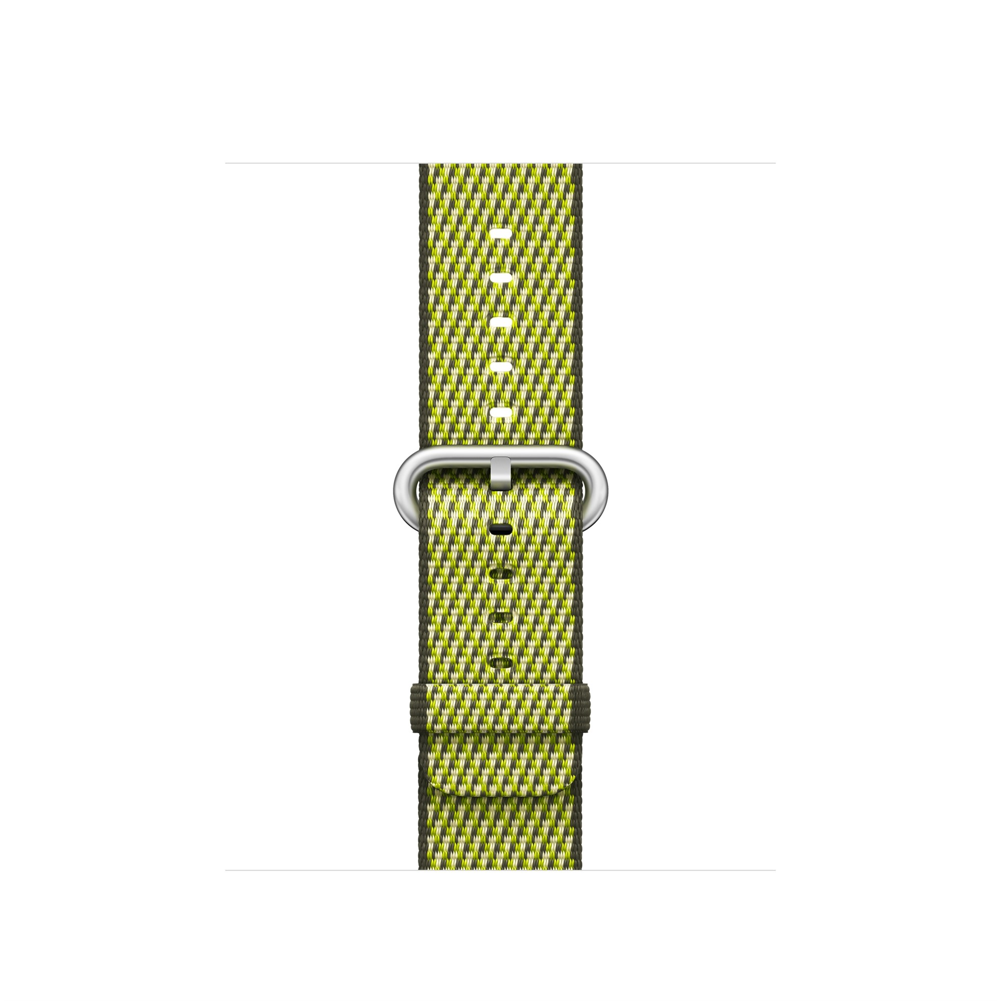 APPLE MQVF2ZM/A BAND OLIVE NYLON